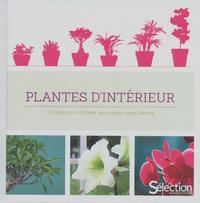 PLANTES D'INTERIEUR