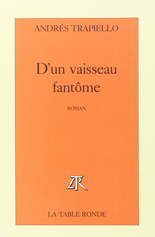 D'UN VAISSEAU FANTOME