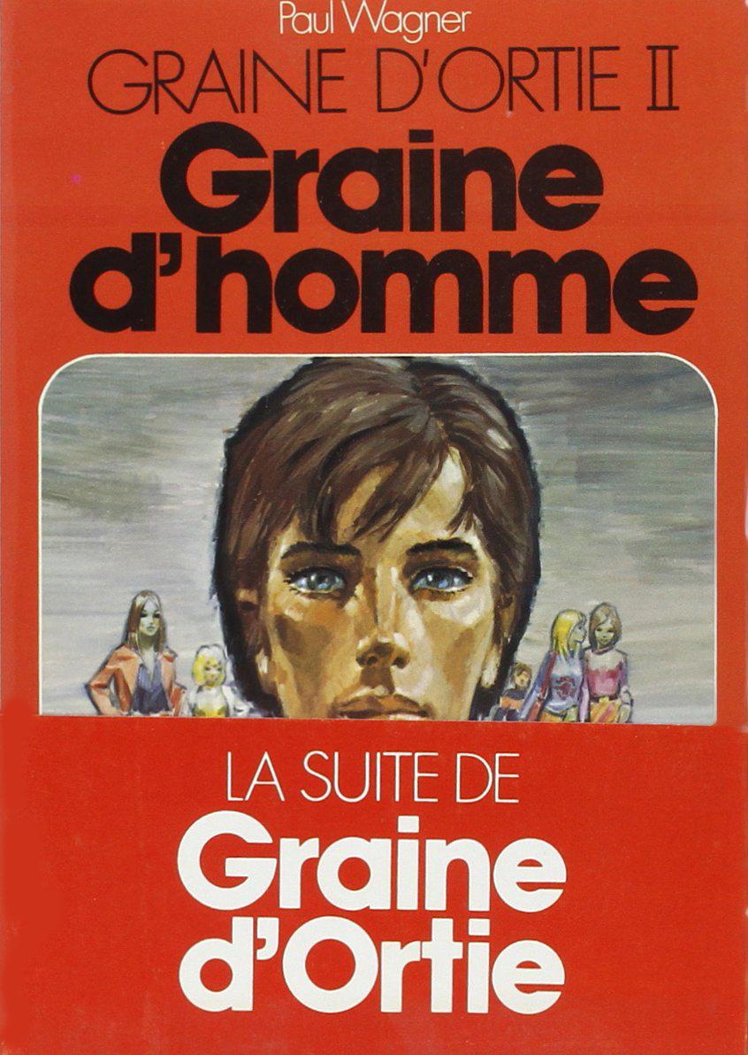 GRAINE D HOMME