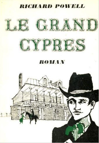 GRAND CYPRES