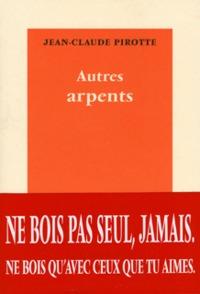 AUTRES ARPENTS - MELANGES
