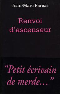 RENVOI D'ASCENSEUR