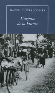 L'AGONIE DE LA FRANCE