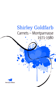 CARNETS - MONTPARNASSE 1971-1980