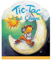 TIC-TAC C'EST L'HEURE