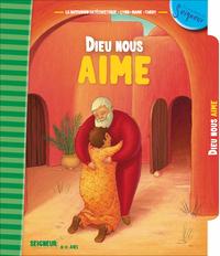 8-11 ANS - MODULE 1 - DIEU NOUS AIME