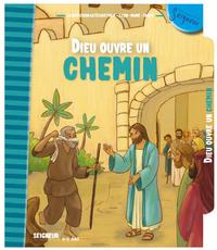 8-11 ANS - MODULE 8 - DIEU OUVRE UN CHEMIN