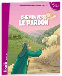 CHEMIN VERS LE PARDON - LIVRET ENFANT (8-11 ANS)