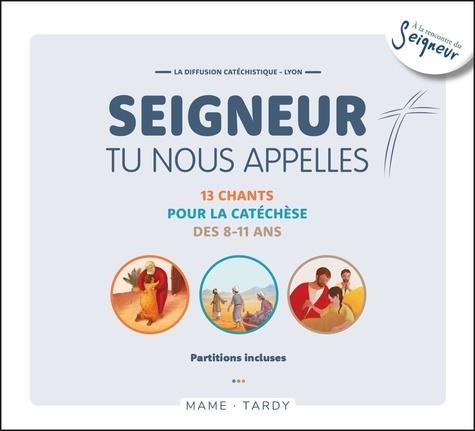 8-11 ANS - COMPIL 3 CD DU CATECHISTE