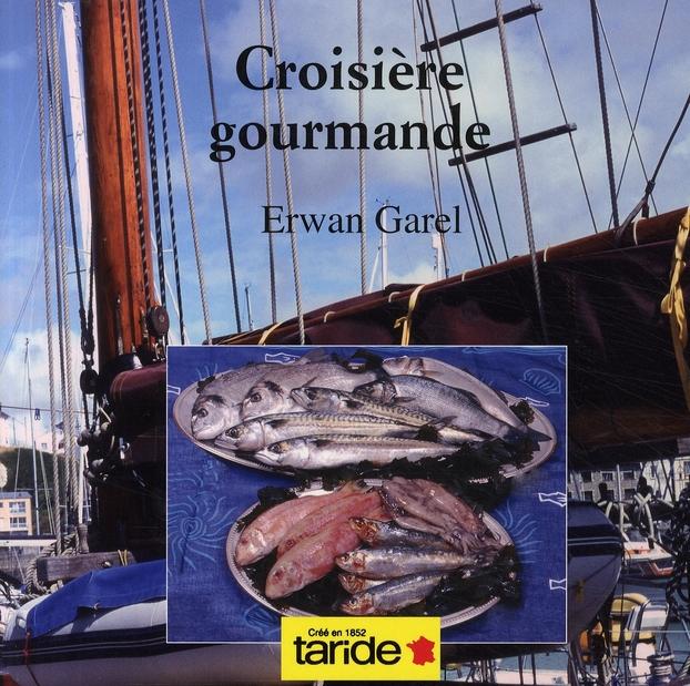 CROISIERE GOURMANDE