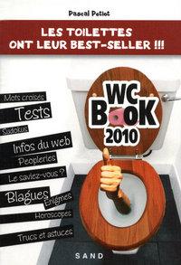 WC BOOK 2010 - LES TOILETTES ONT LEUR BEST-SELLER !!!