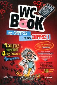 WC BOOK - DES CHIFFRES... ET DES CHIFFRES !