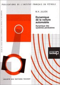 DYNAMIQUE DE VOITURE AUTO