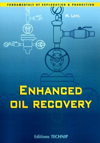 ENHANCED'OIL RECOVERY