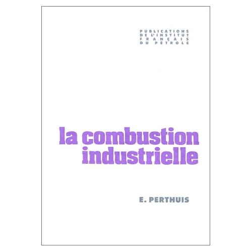 COMBUSTION INDUSTRIELLE