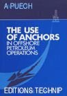 USE OF ANCHORS IN  OFFSHORE