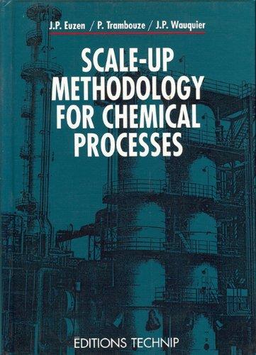 SCALE-UP METHODOLOGY