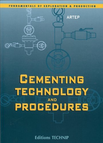 CEMENTING TECHNOLOGY