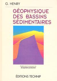 GEOPHYSIQUE DES BASSINS SEDIMENTAIRES