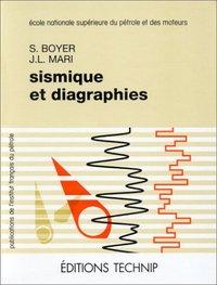 SISMIQUE ET DIAGRAPHIES
