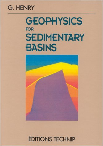 GEOPHYSICS SEDIMENTARY BASINS