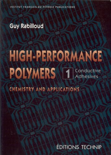 HIGH-PERFORMANCE POLYMERS, V1