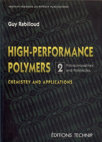 HIGH-PERFORMANCE POLYMERS, V2