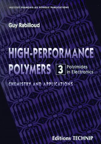 HIGH-PERFORMANCE POLYMERS, V3