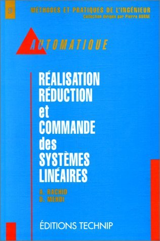 REA DES SYSTEMES LINEAIRES