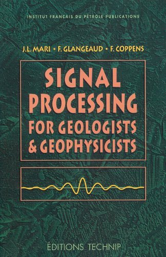 SIGNAL PROCESSING FOR GEOLOGIS
