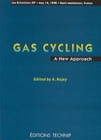 GAS CYCLING