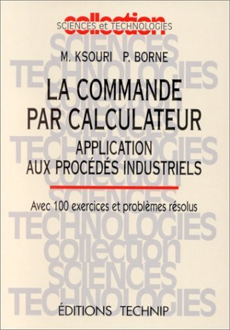 LA COMMANDE PAR CALCULATEUR