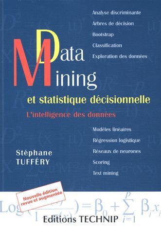 DATA MINING ET STATISTIQUE DECISIONNELLE