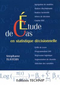 ETUDE DE CAS EN STATISTIQUE DECISIONNELLE