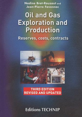 OIL AND GAS EXPLORATION AND PRODUCTION 3