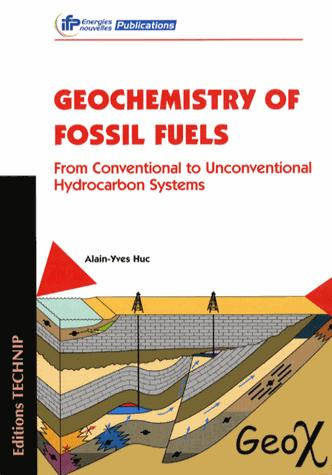 HEOCHEMISTRY OF FOSSIL FUELS