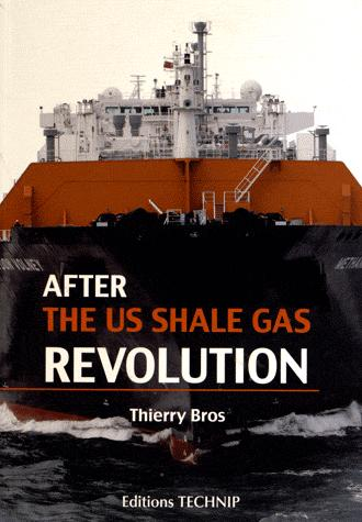 AFTER THE US SHALE GAS REVOLUTION