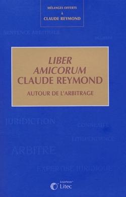 LIBER AMICORUM CLAUDE REYMOND