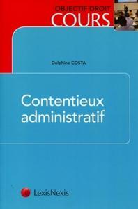 CONTENTIEUX ADMINISTATIF