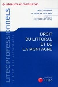 DROIT DU LITTORAL ET DE LA MONTAGNE