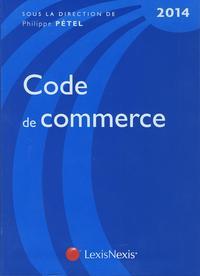 CODE DE COMMERCE 2014