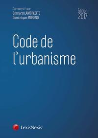 CODE DE L URBANISME 2018