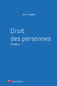 DROIT DES PERSONNES