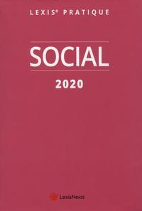 LEXIS PRATIQUE SOCIAL 2020