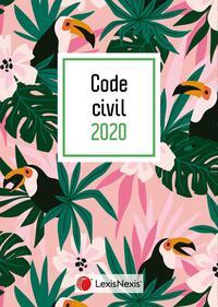CODE CIVIL 2020 TOUCAN