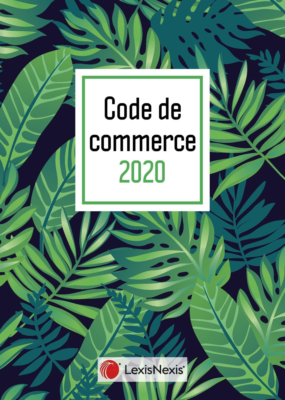 CODE COMMERCE 2020 TROPICAL
