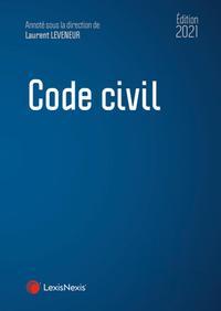 CODE CIVIL 2021