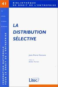 VIENNOIS LA DISTRIBUTION SELECTIVE