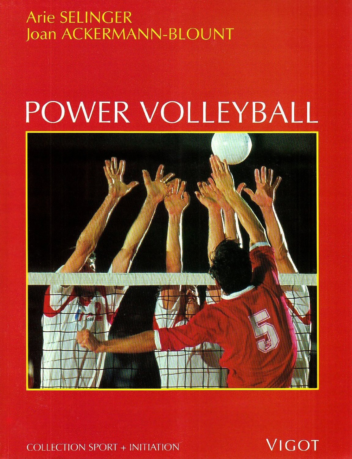 POWER VOLLEY BALL