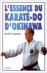 ESSENCE KARATE DO OKINAWA
